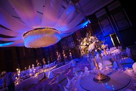一场令人震撼的婚礼现场,带给你不一样的婚礼盛宴!