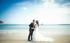 【婚礼跟拍】——旗舰版摄影+即影即有