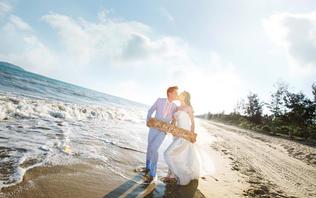 美丽订制婚纱摄影特惠婚纱套餐