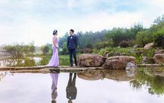 橡树印像-总监级婚纱照拍摄
