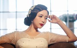 【卡妮尔彩妆工作室】-新娘早妆