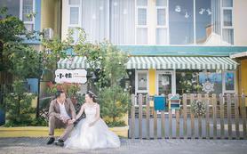 【婚礼跟拍】——豪华版摄影