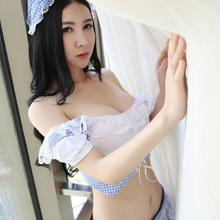 温柔女佣女仆服制服套装角色扮演高档结婚礼物配礼盒情趣内衣