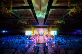 龙禧大宴会厅