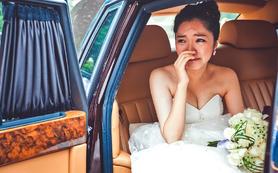 方元PHOTO-婚礼摄影双机位(方元拍摄)