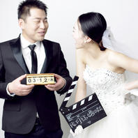 小米摄影 | 婚纱A套系