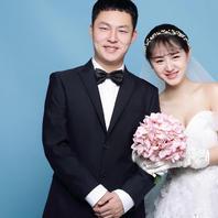 小米摄影 | 婚纱C套系