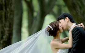 【婚礼跟拍】大师级三机位+大摇臂+现场快剪