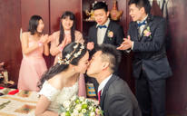 【婚礼摄影】bulingbuling的新娘子
