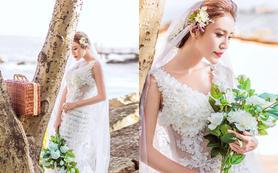 新娘回门妆299