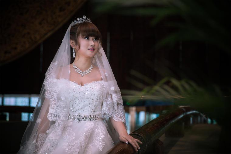 你是我此生最美的公主