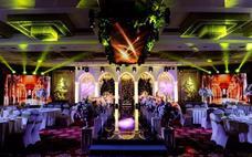 谛融·婚宴·婚礼一站式酒店