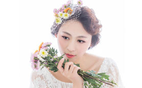 【尚妆造型社】特价新娘早妆套餐
