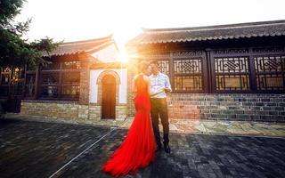 壹图高级婚礼摄影