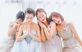 总监双机档+赠婚礼预告片【禾艾婚礼电影】