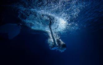 StudioFive 水下写真