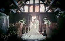 三亚贝拉印象婚纱摄影  高端定制套系38888
