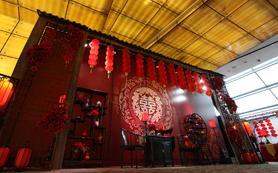 雨琪2017《汉唐》中国风一站式