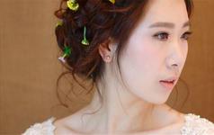 【尚秀造型】资深化妆师瑞瑞全天跟妆 送亲友妆
