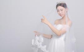 EVE KING | VIOLA全手工婚纱系列