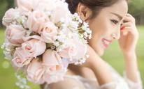 浪漫纪实婚纱摄影风