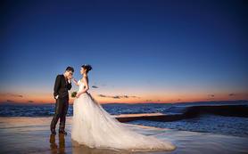 云南大理丽江旅拍婚纱照  写真