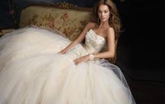 【 La Belle 】韩雪同款婚纱礼服