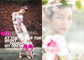 郑州蔚蓝·海岸婚纱摄影-【COOLYOU】