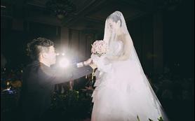 【树鱼摄影实验室】双机位婚礼跟拍照片