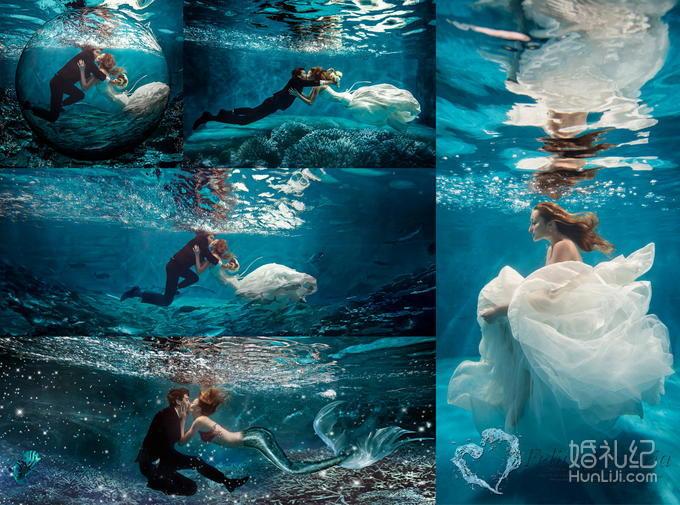 壁纸 海底 海底世界 海洋馆 水族馆 680_505