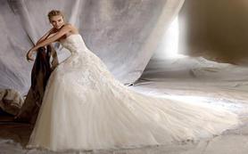 pronovias全球排名第一的婚纱品牌