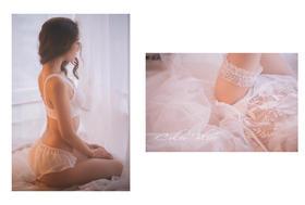 郑州蔚蓝·海岸婚纱摄影-【快乐蔓园】