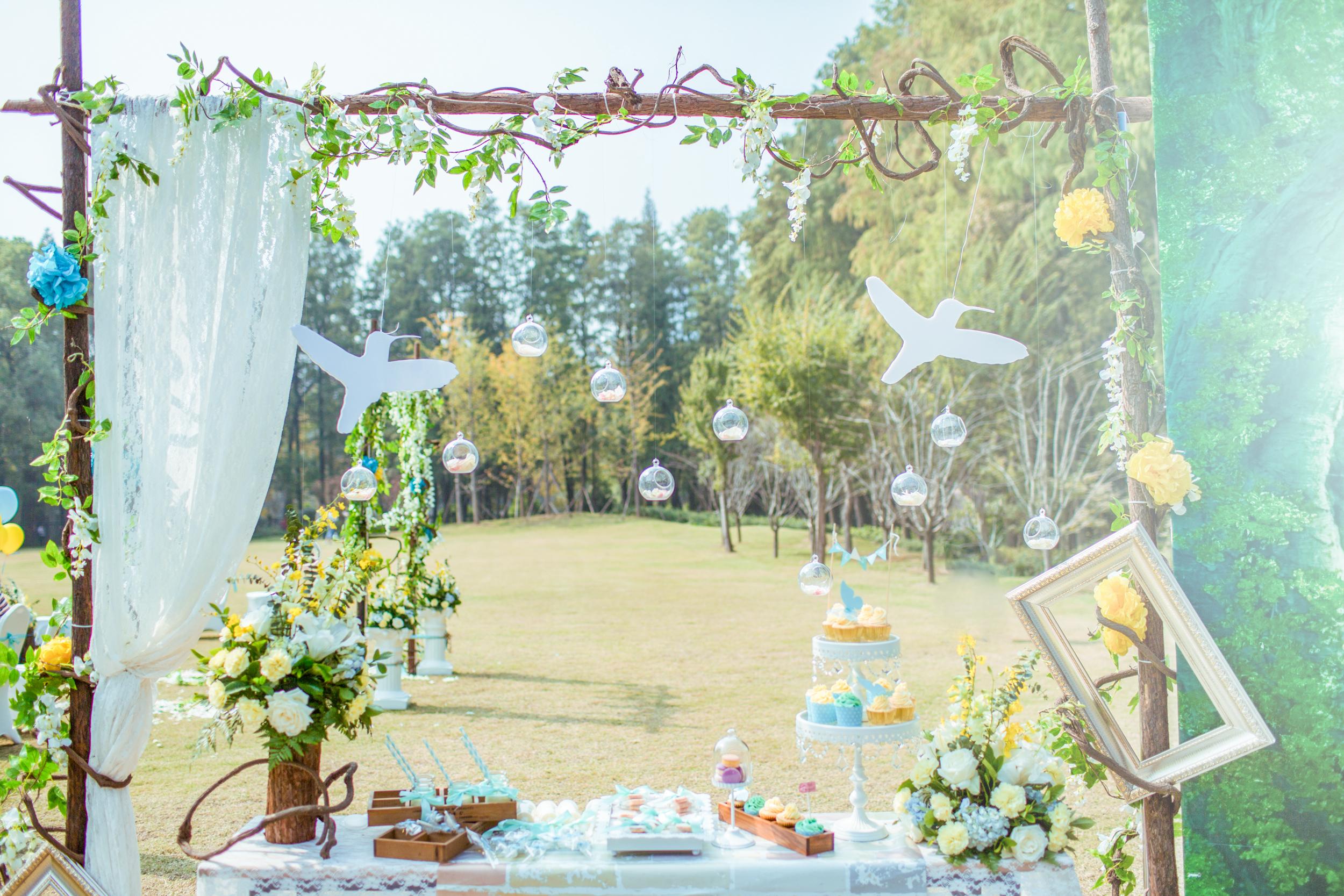 草坪平面图/庭院手绘平面图/手绘平面草坪怎么表示/钢笔画草坪平面图