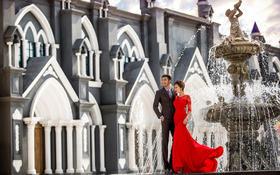 「浪漫满屋」浪漫城堡系列
