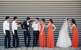 【MXD映像社】三机婚礼纪实视频影像拍摄