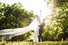 维罗纳婚纱摄影【清新客片】丨旧时光