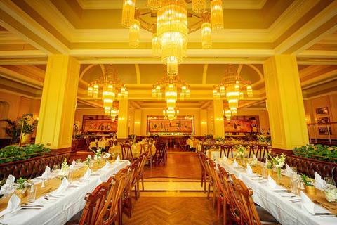 福楼法餐厅FLO
