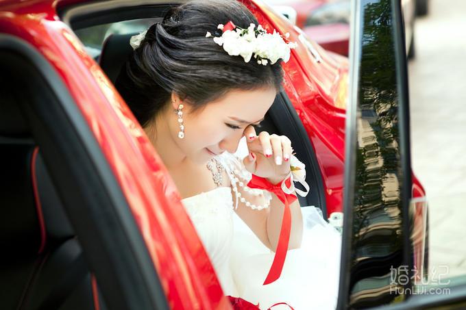【画纪摄影馆】单机婚礼摄影