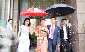 ゛悦兵°◆双机位婚礼摄像+双拍照