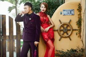深圳婚纱照