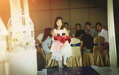 【 画纪摄影馆】双机位婚礼摄影