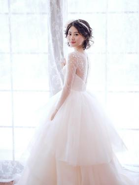 薄纱图库,薄纱结婚素材大全,婚礼纪 hunliji.com