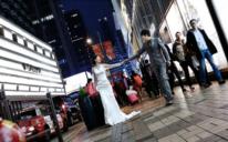 天长地久婚纱摄影-全球旅拍【香港站】