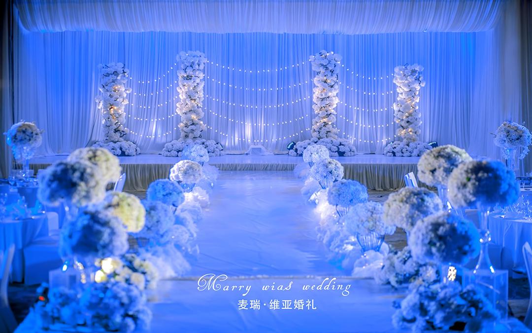 婚礼创意婚礼布置