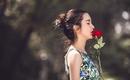 【纪绪摄影】南京个人写真3服3造婚纱写真