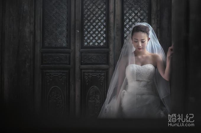 【Jee&Lee studio】婚礼摄影总监档