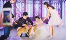 【小新婚礼视觉】-资深双机-小柴见证下的爱情