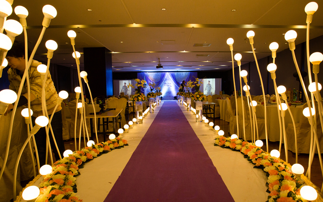 西式婚礼|欧式小清新|含司仪,双机位摄像,摄影