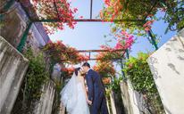 【芊寻海外婚礼】巴厘岛海之教堂婚礼