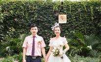 迪米婚礼摄影双机总监跟拍客片分享